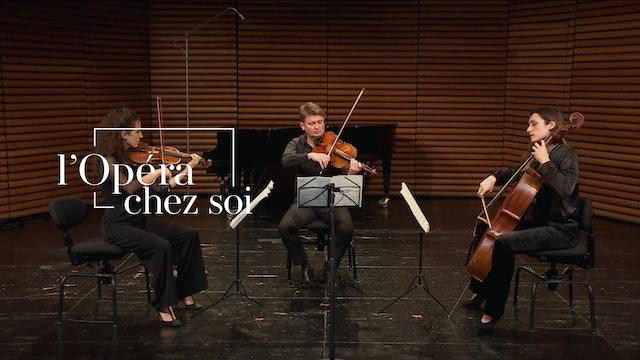 Variations Goldberg - Johann Sebastian Bach