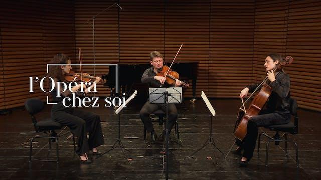 Variations Goldberg - Johann Sebastia...
