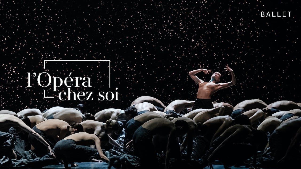 Soirée Thierrée / Shechter / Pérez / Pite