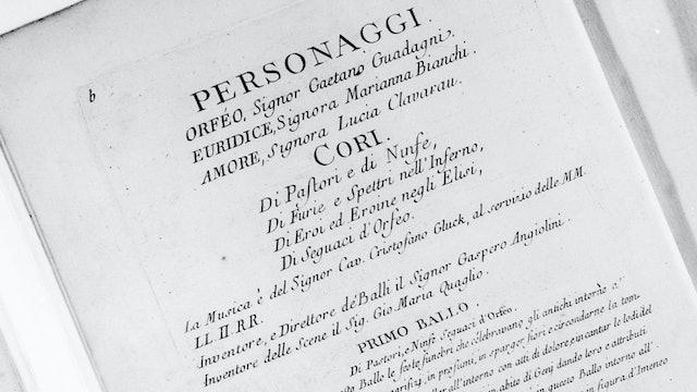 Télécharger le livret - Download the libretto (Don Giovanni)
