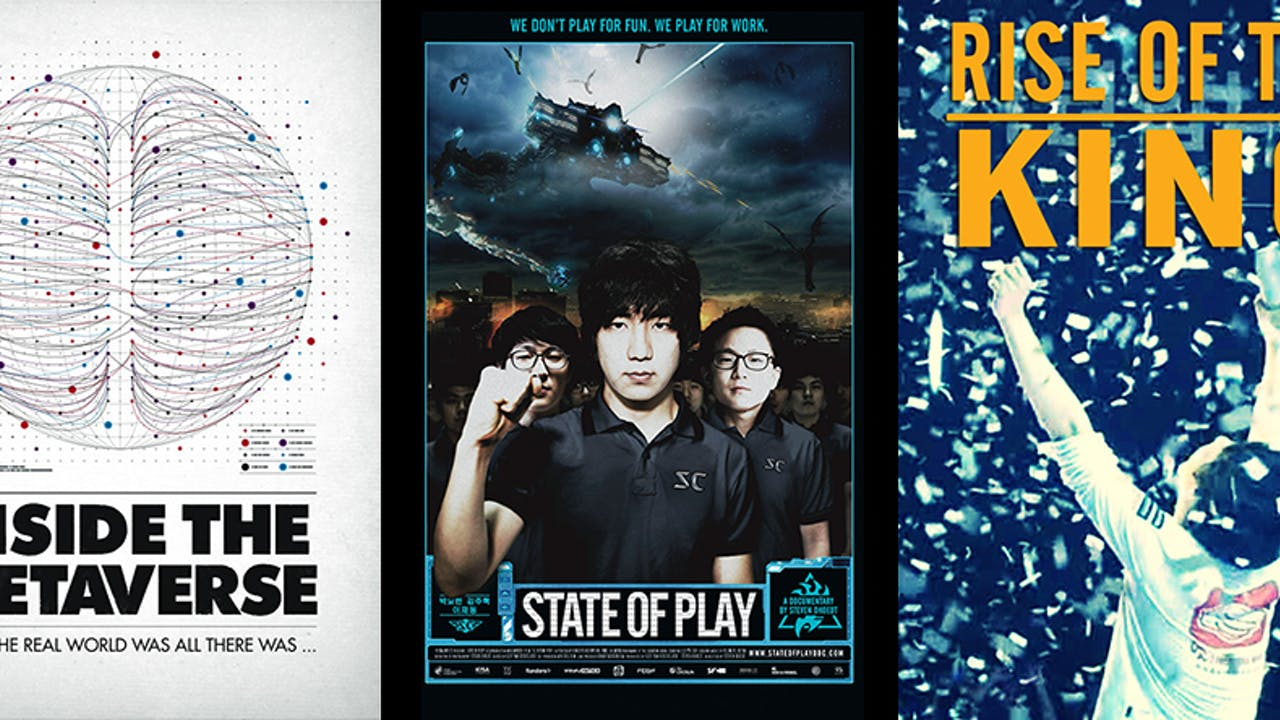 State of Play Deluxe Edition