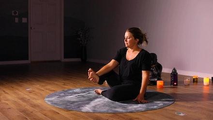 Stay@OM Yoga Video