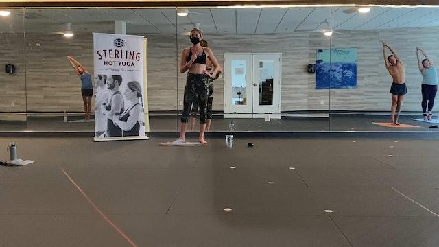 Studio Sterling 60 Caroline