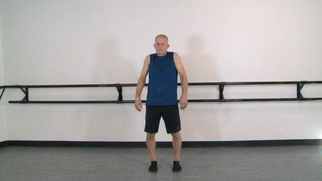 Gimme Five Mobility Series Segment Two: Standing Mobility