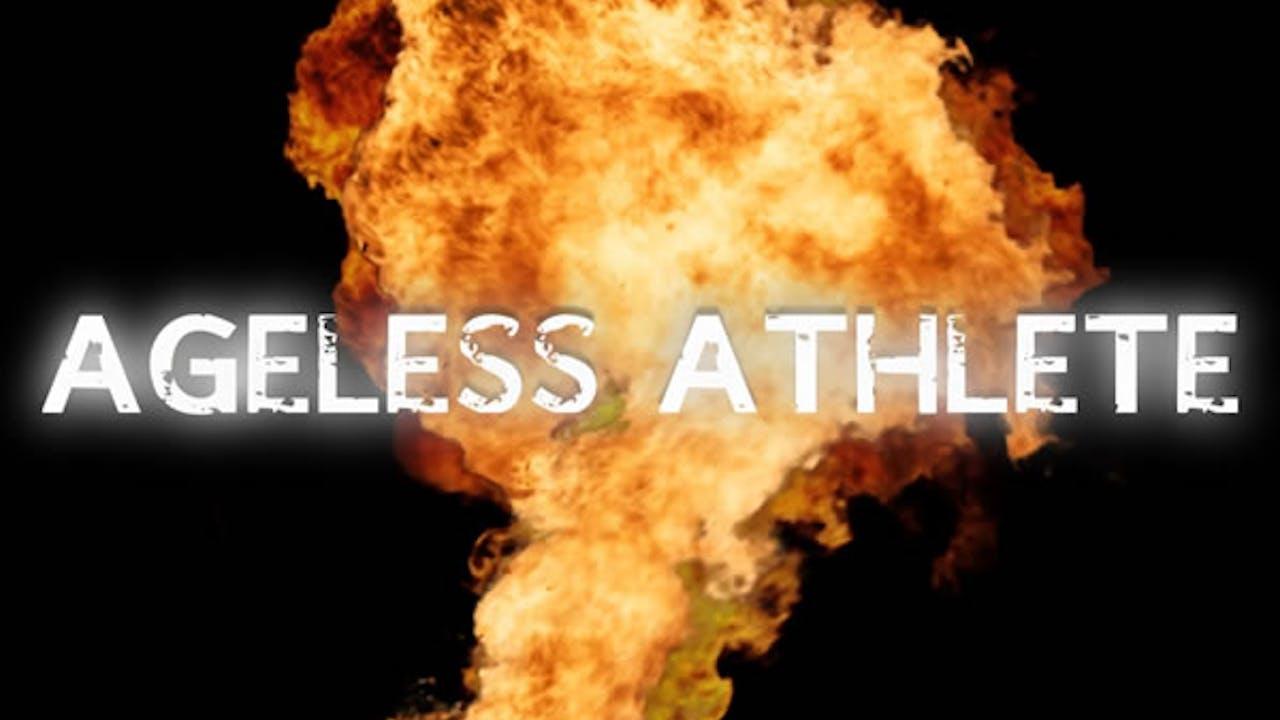 Steve Maxwell's Ageless Athlete - Lower Body