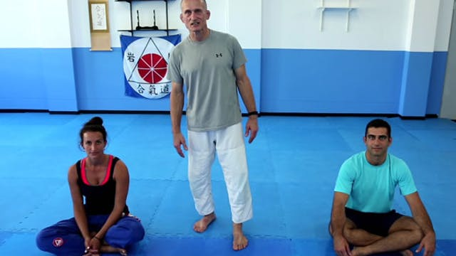 Jiu Jitsu for a Lifetime: The Corrective & Balancing Workouts Complete Set