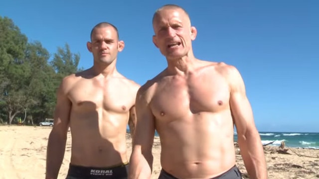 Kauai Fitness Hunter Episode 2