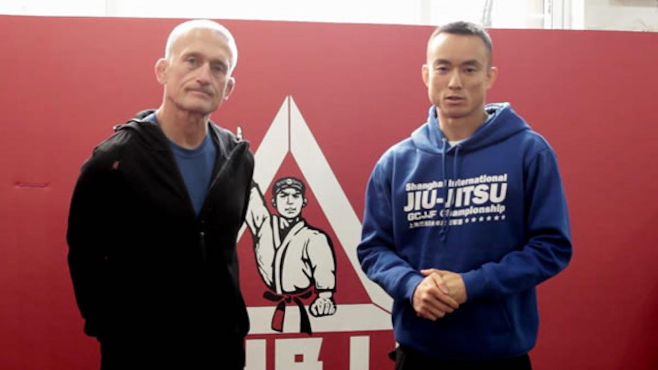 Stan Can Qi: Qigong for Health