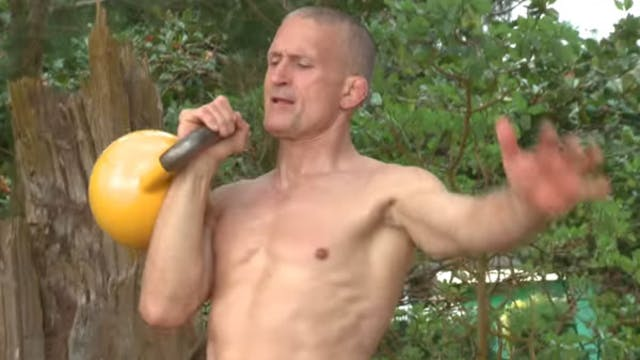 Kauai Fitness Hunter Complete Set