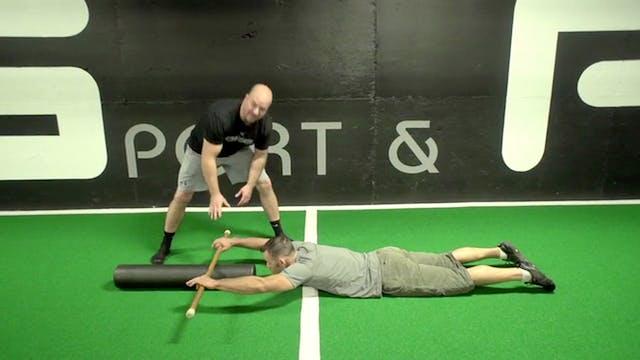 Steve Maxwell's 3D Strength