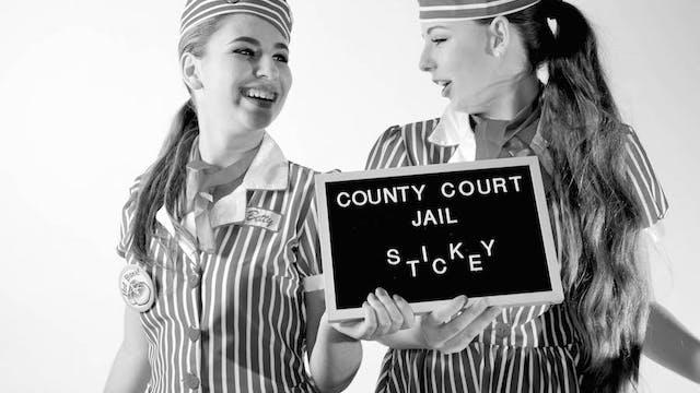 Stickey Film (Spec Trailer)