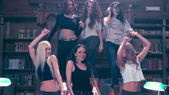 Toxic - Kyrie London Feat. Omar Lye Fook - Music Video