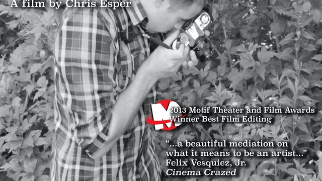 Audio Commentary with Writer/Director/Producer Chris Esper