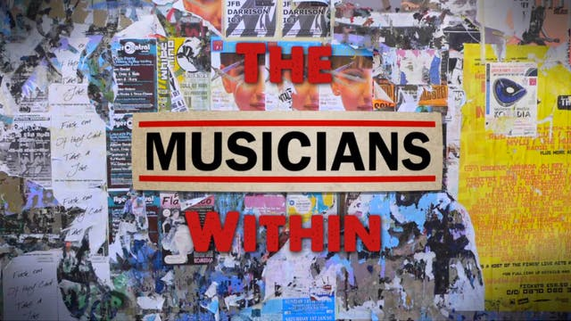 The Musicians Within