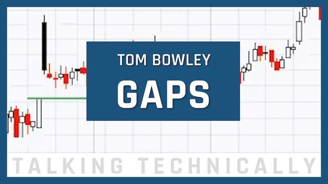 Gaps | Tom Bowley