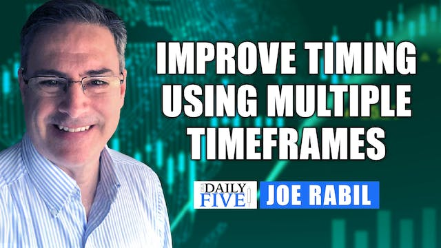 Improve Timing Using Multiple Time Fr...