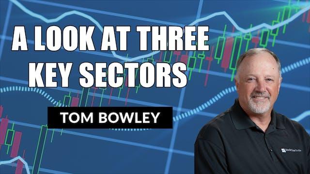 A Look at 3 Key Sectors | Tom Bowley ...