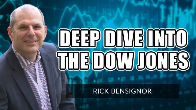 A Deep Dive Into All 30 Dow Jones Com...