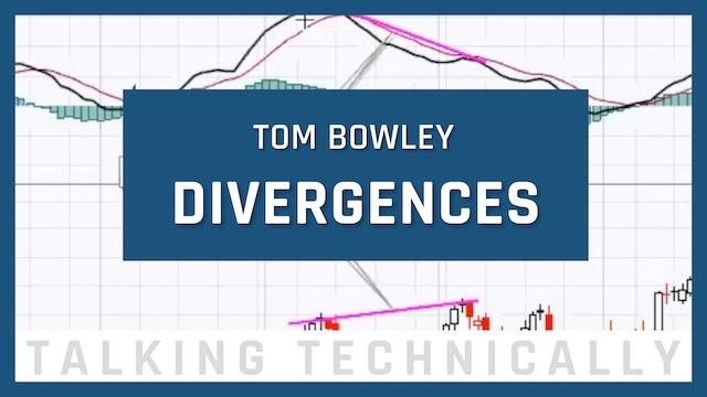 Divergences | Tom Bowley