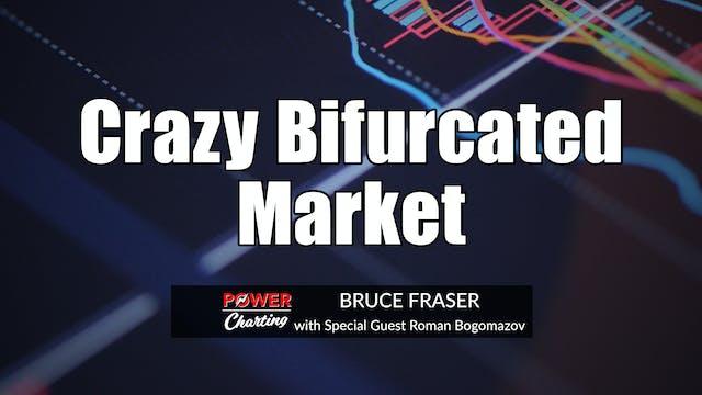 Crazy Bifurcated Market | Bruce Frase...
