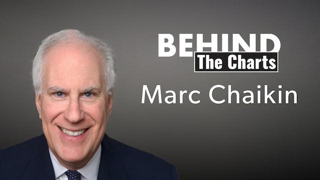 Marc Chaikin, Chaikin Analytics | Behind the Charts (S2:E3)