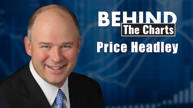 Behind the Charts: Price Headley, Big Trends (Sn1 Ep20)