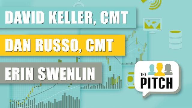 Dan Russo, Erin Swenlin & David Keller w/ host Grayson Roze (05.13)