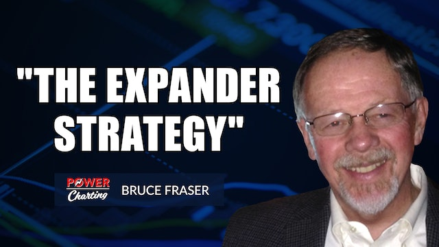 """""""The Expander Strategy"""" With Wieland Arlt 