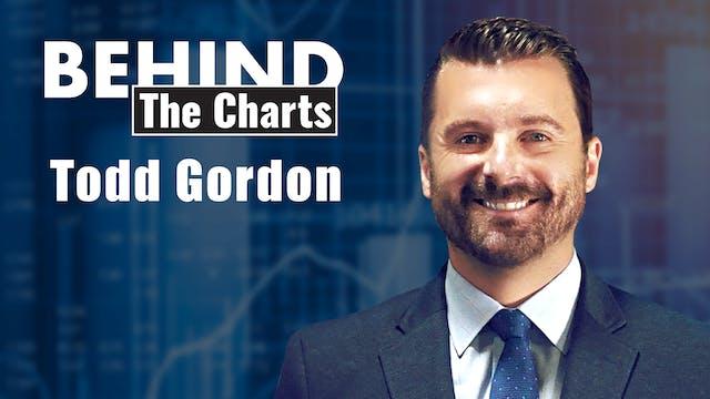 Behind the Charts: Todd Gordon, Tradi...