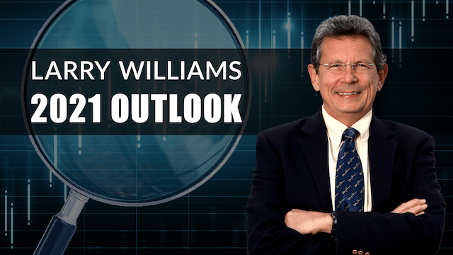 2021 Outlook | Larry Williams (01.04.21)