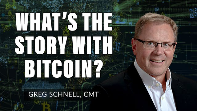 What Is The Story With Bitcoin? Let's...