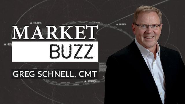 Market Buzz with Greg Schnell, CMT