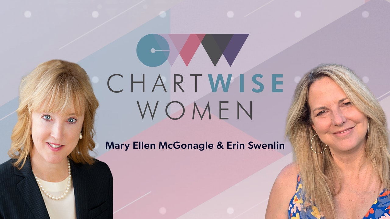 Chartwise Women with Mary Ellen McGonagle and Erin Swenlin