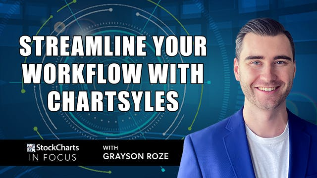 Streamline Your Charting Workflow wit...