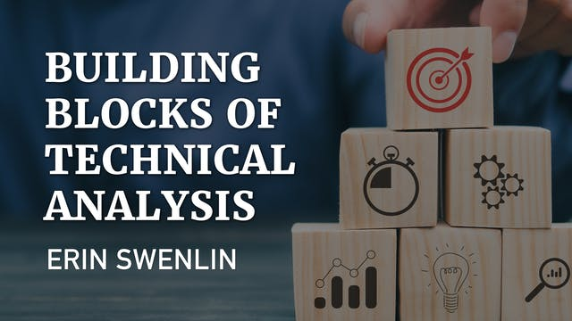 Building Blocks of Technical Analysis...