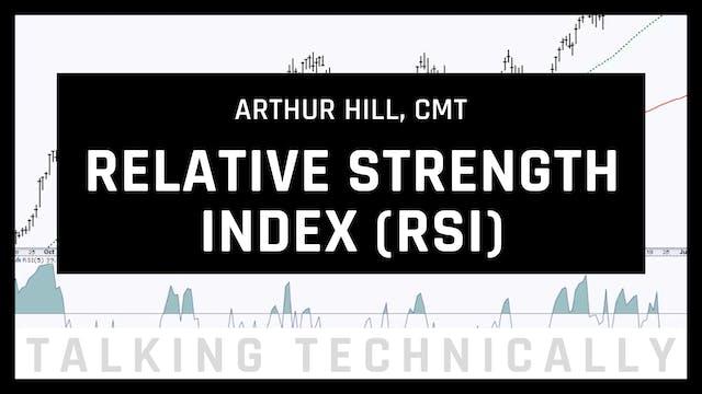 Relative Strength Index (RSI) | Arthu...
