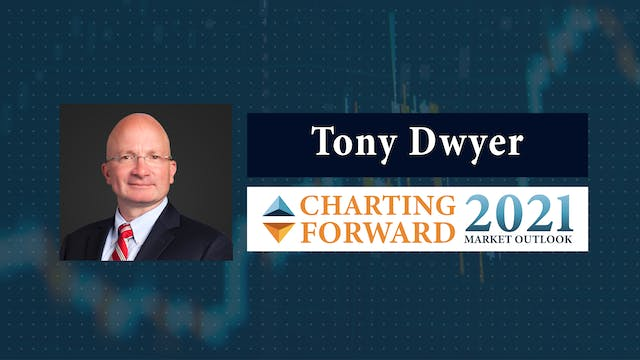 Charting Forward: 2021 Market Outlook...