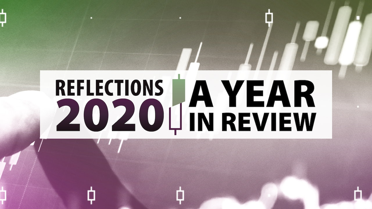 Reflections 2020: A Year in Review