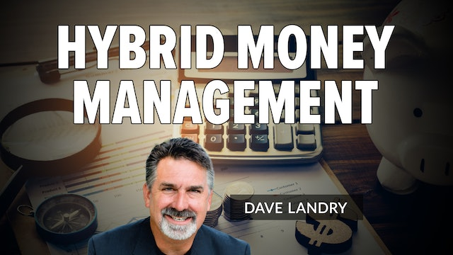 Hybrid Money Management and Finding Hot IPO's   Dave Landry (09.29)