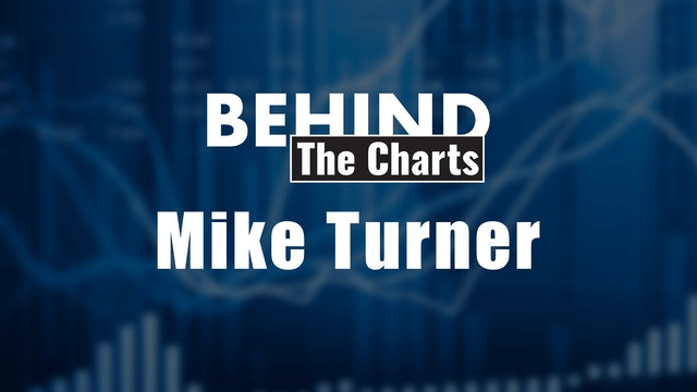 Behind the Charts: Mike Turner, Turner Capital Management (Sn1 Ep21)