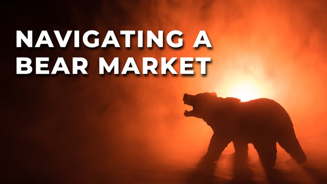Navigating a Bear Market - A StockCharts TV Special Presentation (03.25.20)