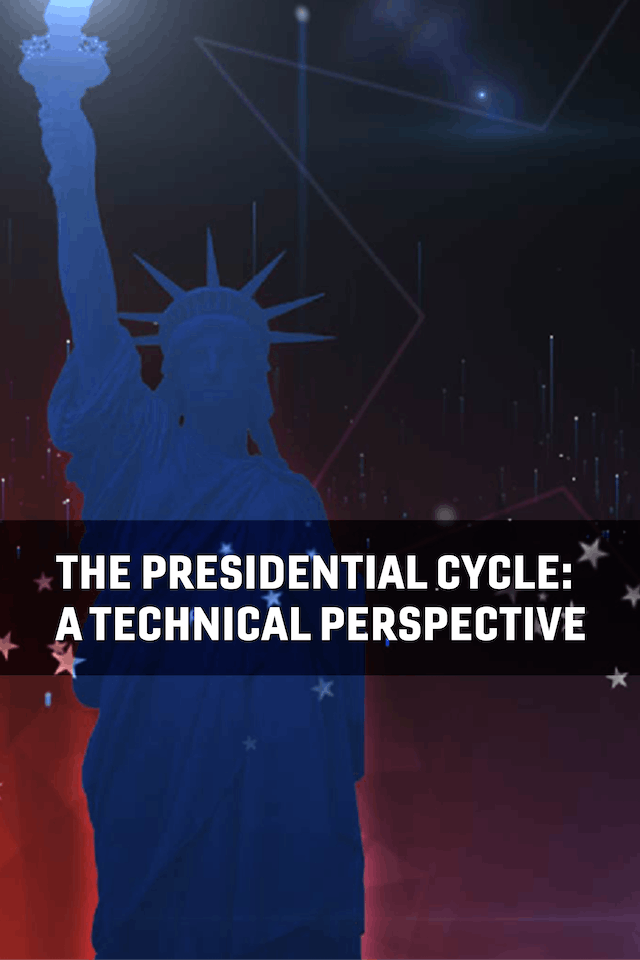 The Presidential Cycle Panel (10.19.20)