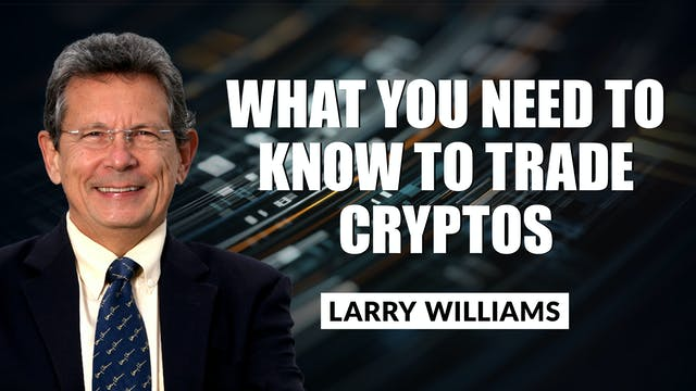 What You Need To Know To Trade Crypto...