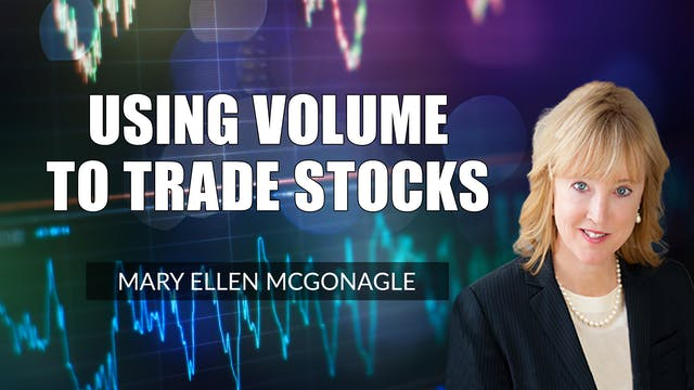 How to Use Volume to Trade Stocks | M...