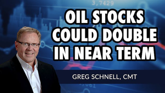 Oil Stocks Could Double In Near Term ...