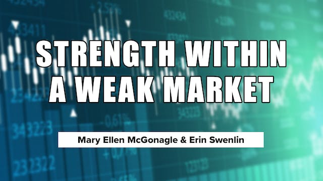 Strength Within a Weak Market | Mary ...
