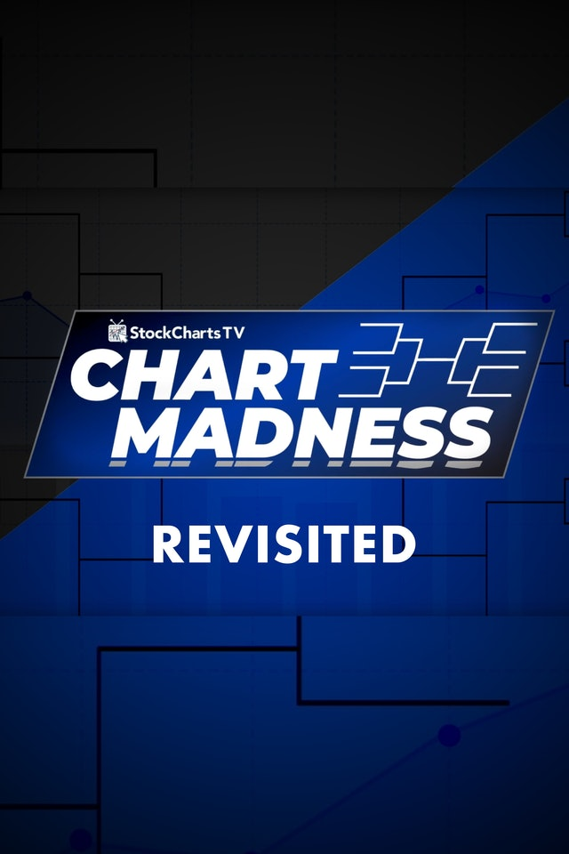 Chart Madness Revisited   David Keller, Greg Schnell, Grayson Roze, Tom Bowley