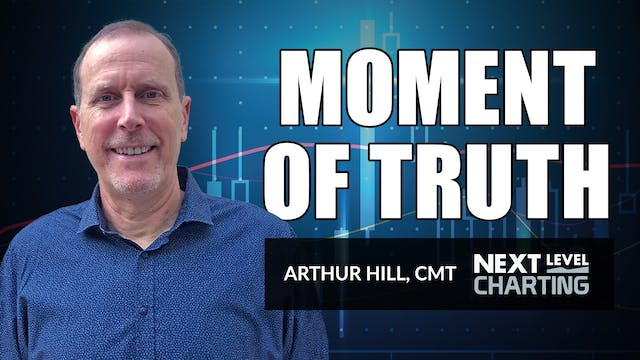 Moment of Truth | Arthur Hill, CMT (0...