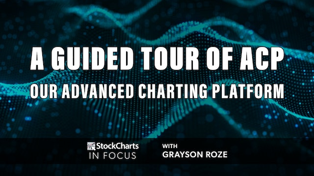 A Guided Tour Of ACP, Our Advanced Charting Platform   Grayson Roze