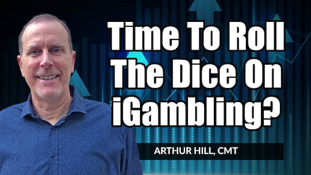 Time To Roll The Dice On iGaming? Let...